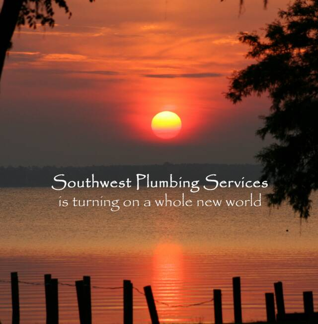 Southwest Plumbing Services